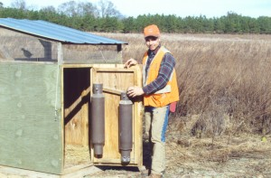 LessMess Feeder and Nipple watering system takes care of 25 quail for about 3 weeks.